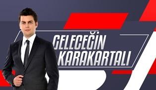 Erbatur Ergenekon'un sunduğu Geleceğin Karakartalı, NTV'de başlıyor!