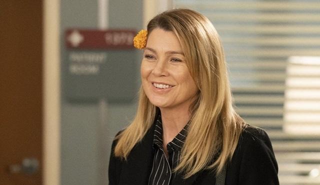 Grey's Anatomy A.B.D.'de yayın tarihinin en uzun süren tıp draması oldu