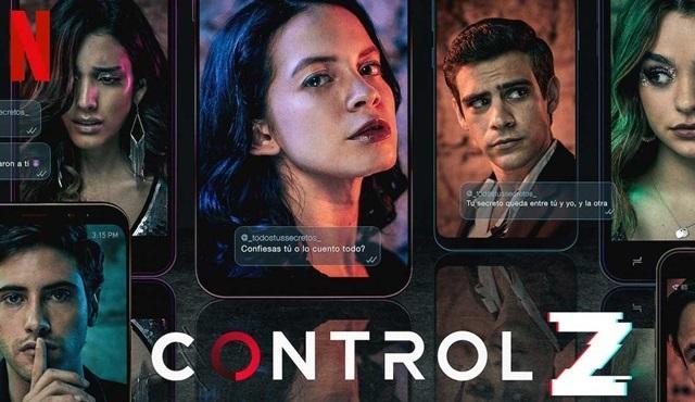 Netflix, Control Z için 2. sezon onayını verdi