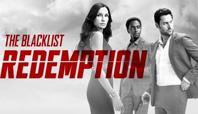 The Blacklist'in uzantı dizisi Redemption, 23 Şubat'ta başlıyor