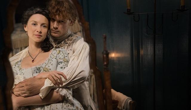 Outlander dizisi iki sezonluk onay aldı