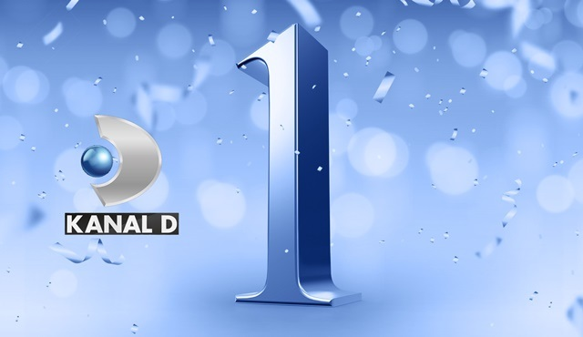 Kanal D, Temmuz ayında iki kategoride en çok izlenen kanal oldu!