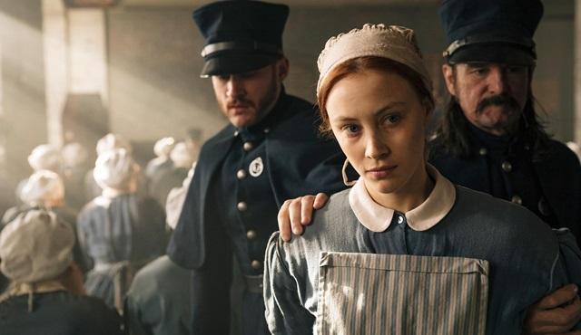 Netflix'in yeni dizisi Alias Grace'ten ilk tanıtım yayınlandı