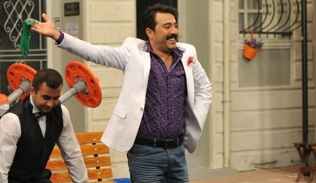 Mustafa Üstündağ, Bu Sayılmaz ile komedinin sınırlarını zorlayacak!