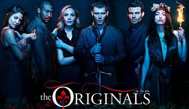 The Originals: 3. sezonuyla Digiturk'te başlıyor