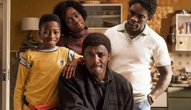 Idris Elba'lı In The Long Run dizisi ikinci sezon onayı aldı