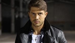 Bulgar oyuncu Ivo Arakov, Çarpışma'ya konuk oyuncu olarak katıldı!