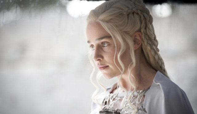 Game of Thrones: Daenerys Targaryen, Westeros'a geliyor