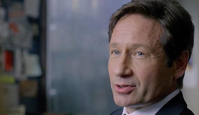The X-Files için paylaşılan tanıtımların ardı arkası kesilmiyor