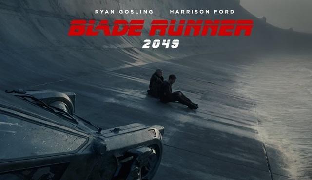 Blade Runner 2049 filminden yeni bir tanıtım geldi