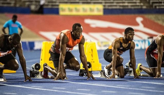 Usain Bolt'un Hikayesi, Nat Geo People'da ekrana gelecek!