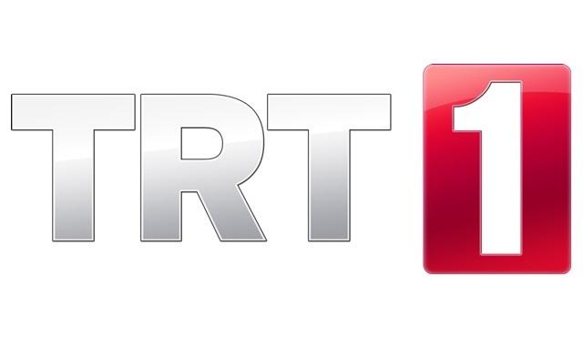 TRT 1 ekranı bayrama hazır!
