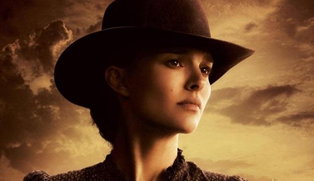 """Natalie Portman'ın rol aldığı """"Jane'in İntikamı"""" TV'de İlk Kez D-Smart'ta!"""