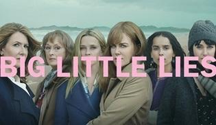 Big Little Lies'ın 2. sezon tanıtımı ve afişi yayınlandı
