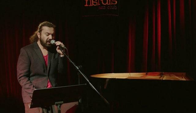 Halil Sezai, Benim Adım Feridun filmi için şarkı seslendirdi!