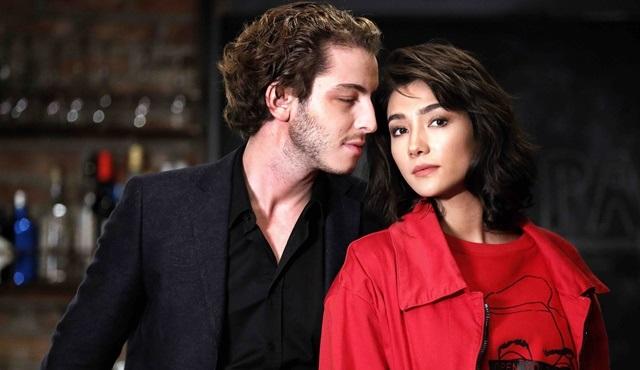 Şahin Tepesi'nin imkânsız aşıkları: Boran Kuzum ve Aybüke Pusat