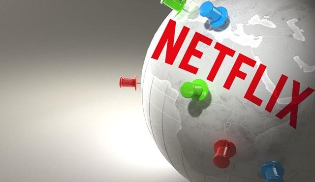 Netflix, İtalya'da üç yeni dizi duyurdu: Curon, Fedeltà & Three Steps Over Heaven