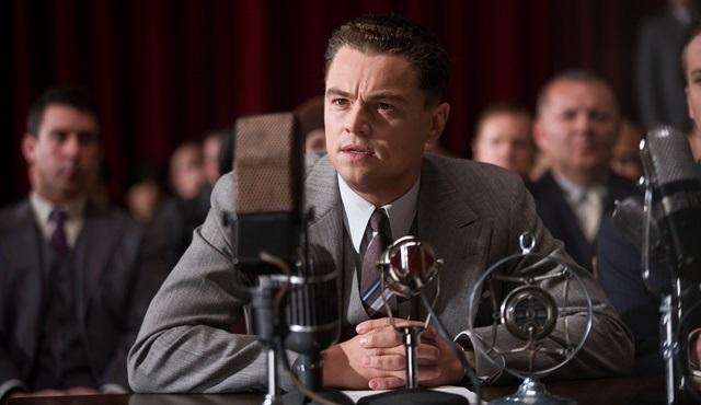 Başrolünde Leonardo DiCaprio'nun yer aldığı J.Edgar filmi Sony Channel ekranlarında yayınlanıyor!