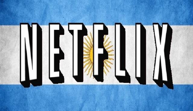 Netflix'in ilk Arjantin dizisi Edha'nın hazırlıklarına başlandı