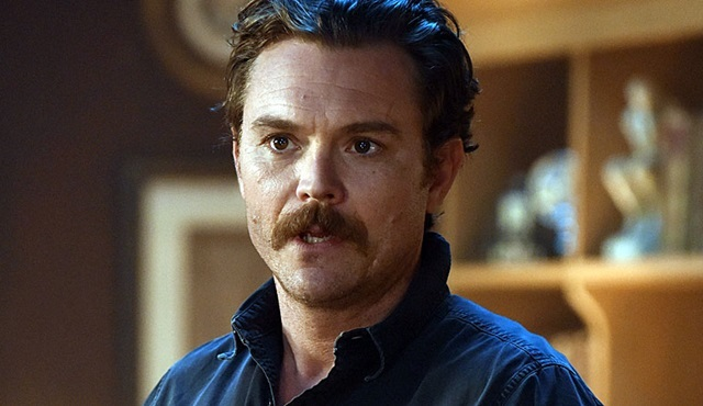 Clayne Crawford, The Lethal Weapon dizisinden kovuldu
