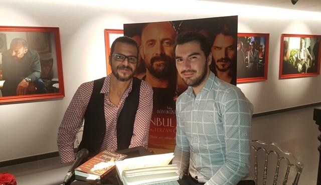 6. Seans'a Mehmet Günsür konuk oluyor!