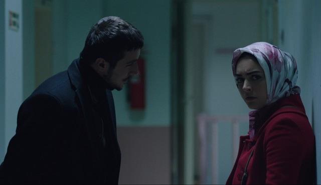 Ödüllü bir film Soğuk, Tv'de ilk kez Star Tv'de ekrana gelecek!
