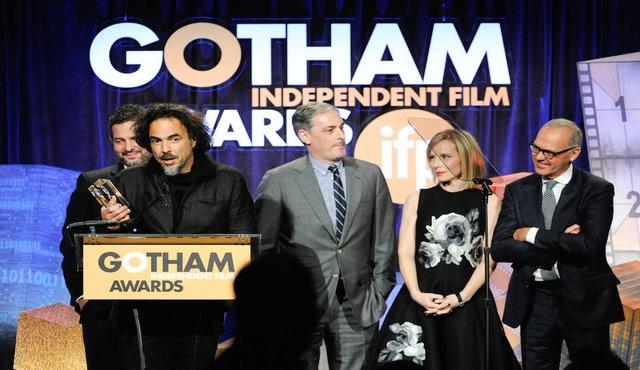 Gotham ödülleri sahiplerini buldu!