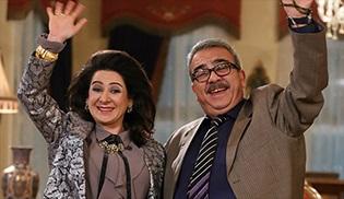 Zeynep Kankonde ve Sezai Aydın, Altınsoylar'da!