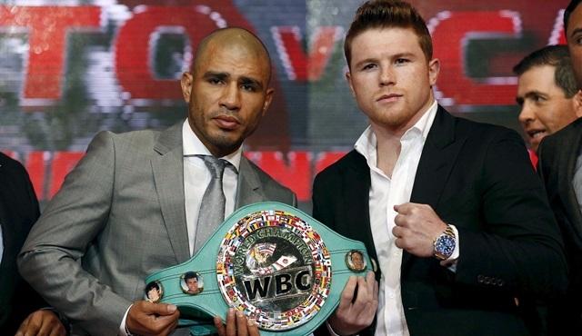 NTV Spor'da boks şöleni başlıyor!