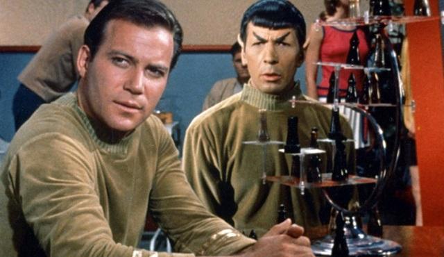 Star Trek dizi olarak geri dönüyor