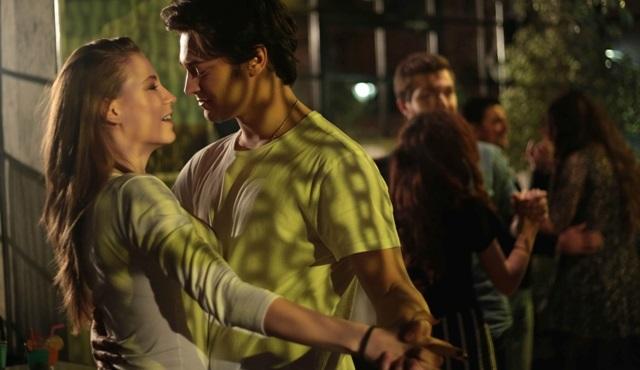 Medcezir'de romantizm rüzgarları!