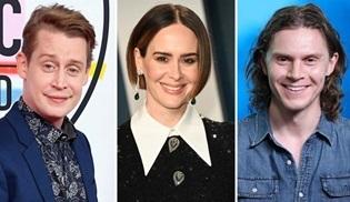 American Horror Story'nin 10. sezon kadrosu açıklandı