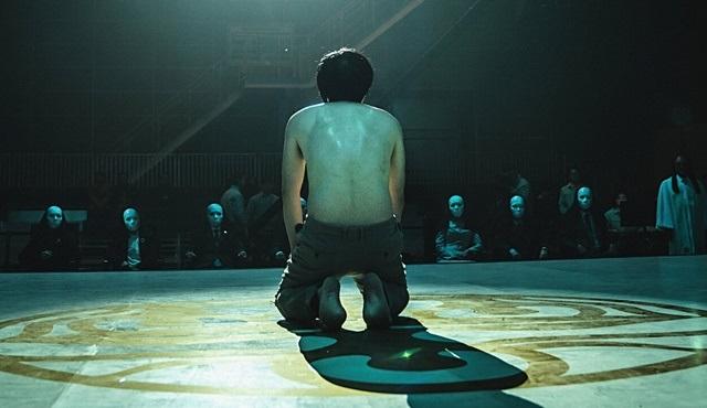 Netflix'in Kore uyarlaması Hellbound, 19 Kasım'da başlıyor