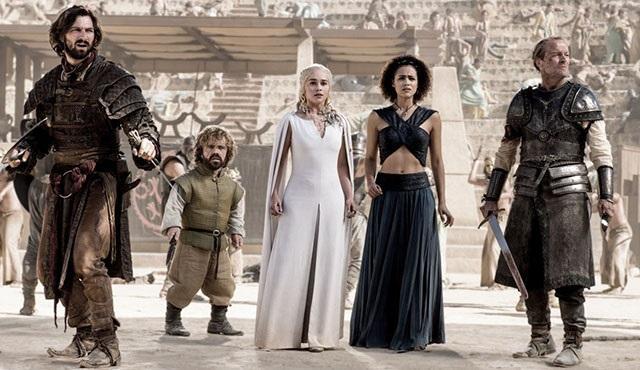 HBO, Game of Thrones'a iki sezon onayı birden vermeye hazırlanıyor