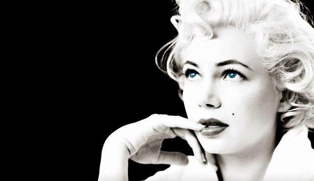 2 dalda Oscar adayı: ''Marilyn ile Bir Hafta''
