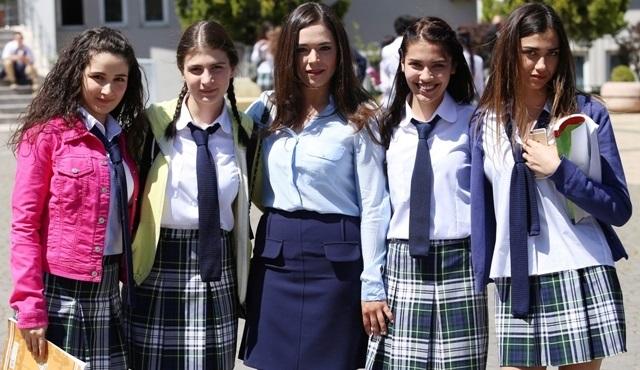 Kırgın Çiçekler dizisinin oyuncuları ATV Ana Haber'e konuştu!