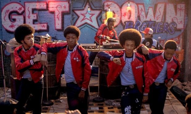 Netflix The Get Down dizisini iptal etti