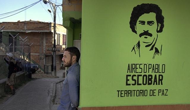 Escobar'ın Kayıp Milyonları yarın TLC'de başlıyor
