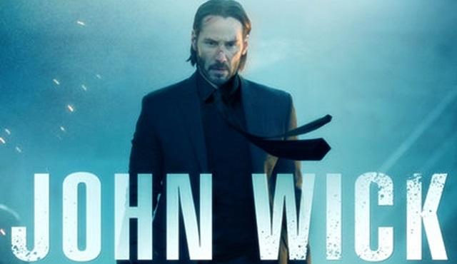 Başrolünde Keanu Reeves'ın yer aldığı film John Wick Tv'de ilk kez Kanal D'de!