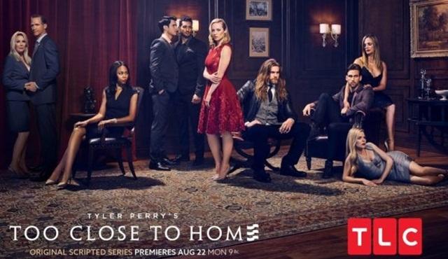 TLC'nin ilk dizisi Too Close To Home'dan ilk fragman geldi.