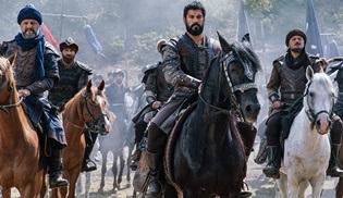 Kuruluş Osman, Arnavutluk'un en çok izlenen dizisi oldu!