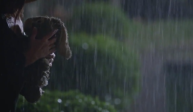 Kördüğüm'de Şebnem Ferah yağmurları..