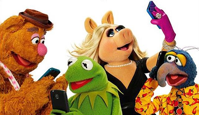 The Muppets, Dizimax Comedy'de devam ediyor