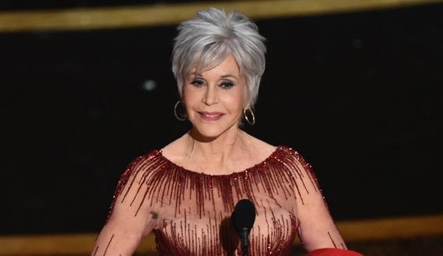 Altın Küre'de Cecil B. DeMille özel ödülü bu yıl Jane Fonda'ya verilecek