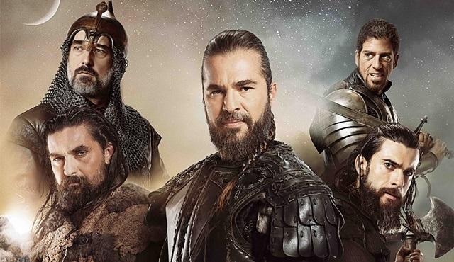 Diriliş Ertuğrul, yeni sezonu yeni oyuncularıyla açıyor!