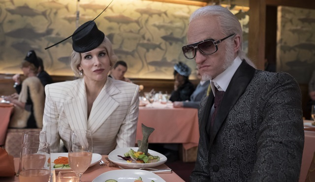 A Series of Unfortunate Events ve First Match, 30 Mart'ta Netflix Türkiye'de!