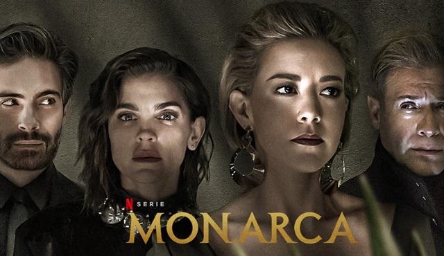 Netflix dizilerinden Monarca, 2. sezonun ardından iptal oldu