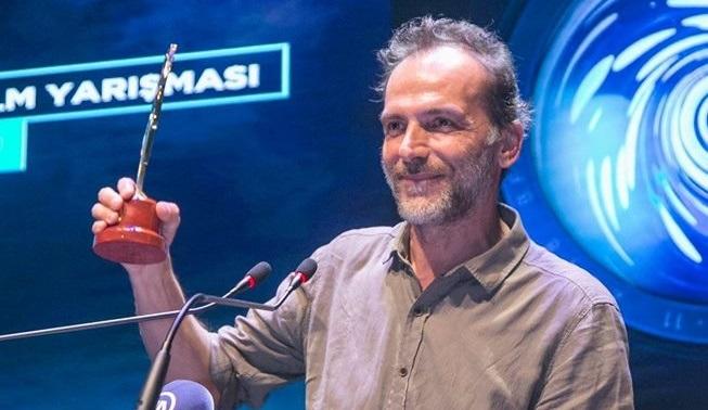 Boğaziçi Film Festivali'nde 'En İyi Erkek Oyuncu' ödülü Muhammet Uzuner'in oldu!