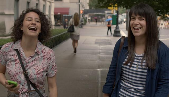 Broad City: Bu kızlar çok tatlı gelsenize?