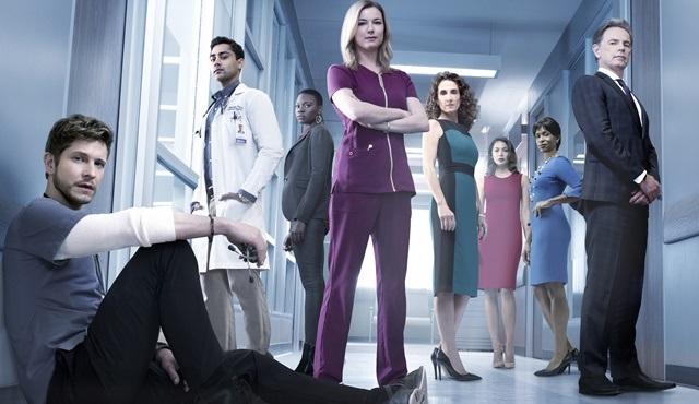 Yeni dizi The Resident, FOXLIFE ekranlarına geliyor!